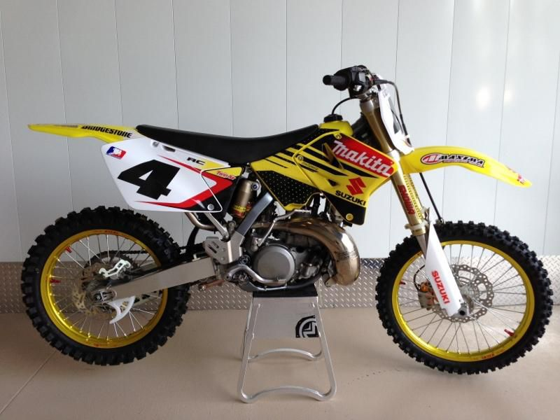 Suzuki Rm For Sale Nsw