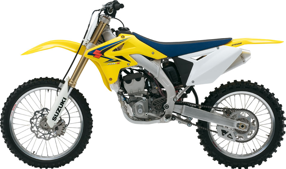 2008 suzuki rm z250 moto zombdrive com. Black Bedroom Furniture Sets. Home Design Ideas