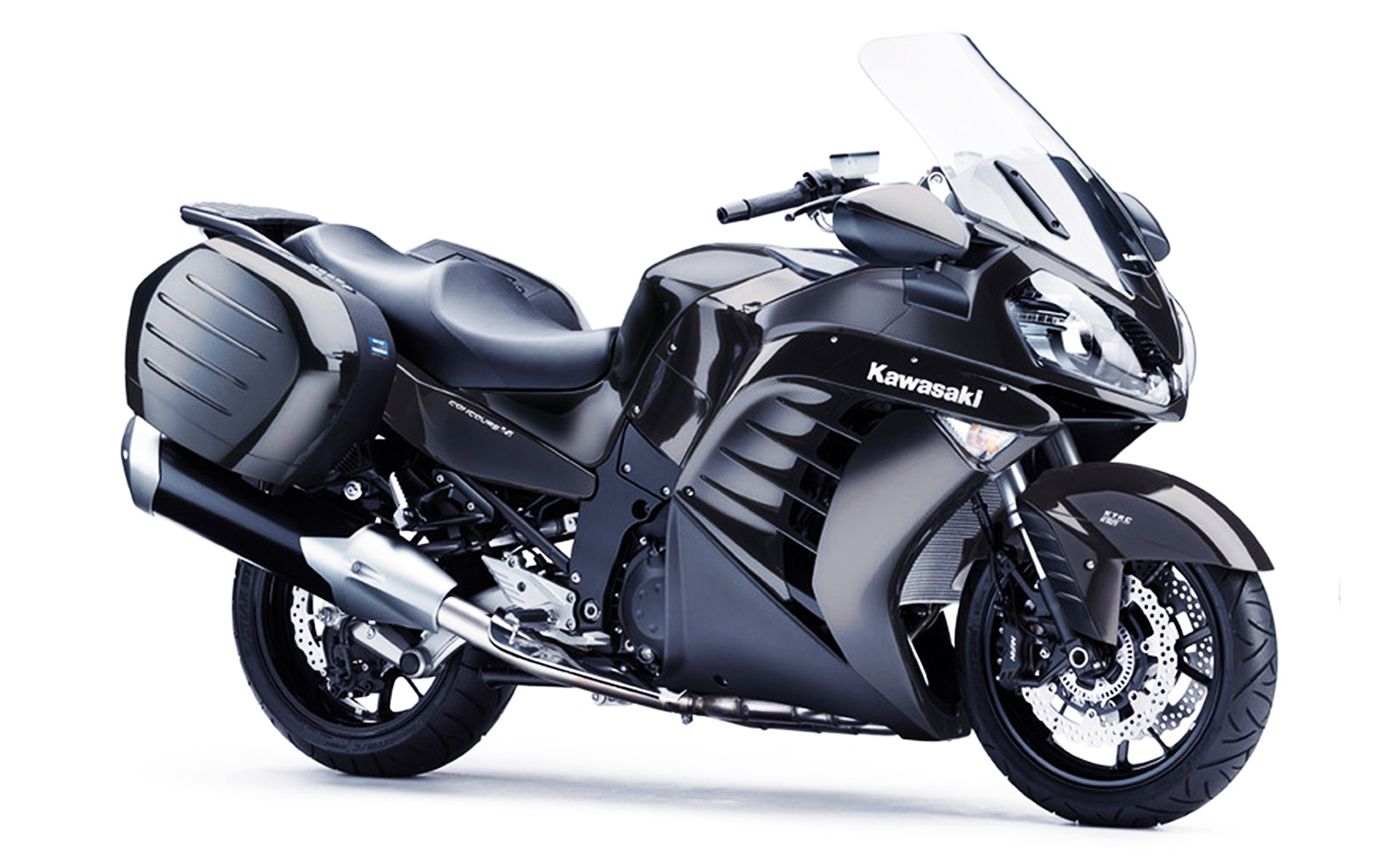 Suzuki SFV650 ABS Sports Tourer 2013 #2