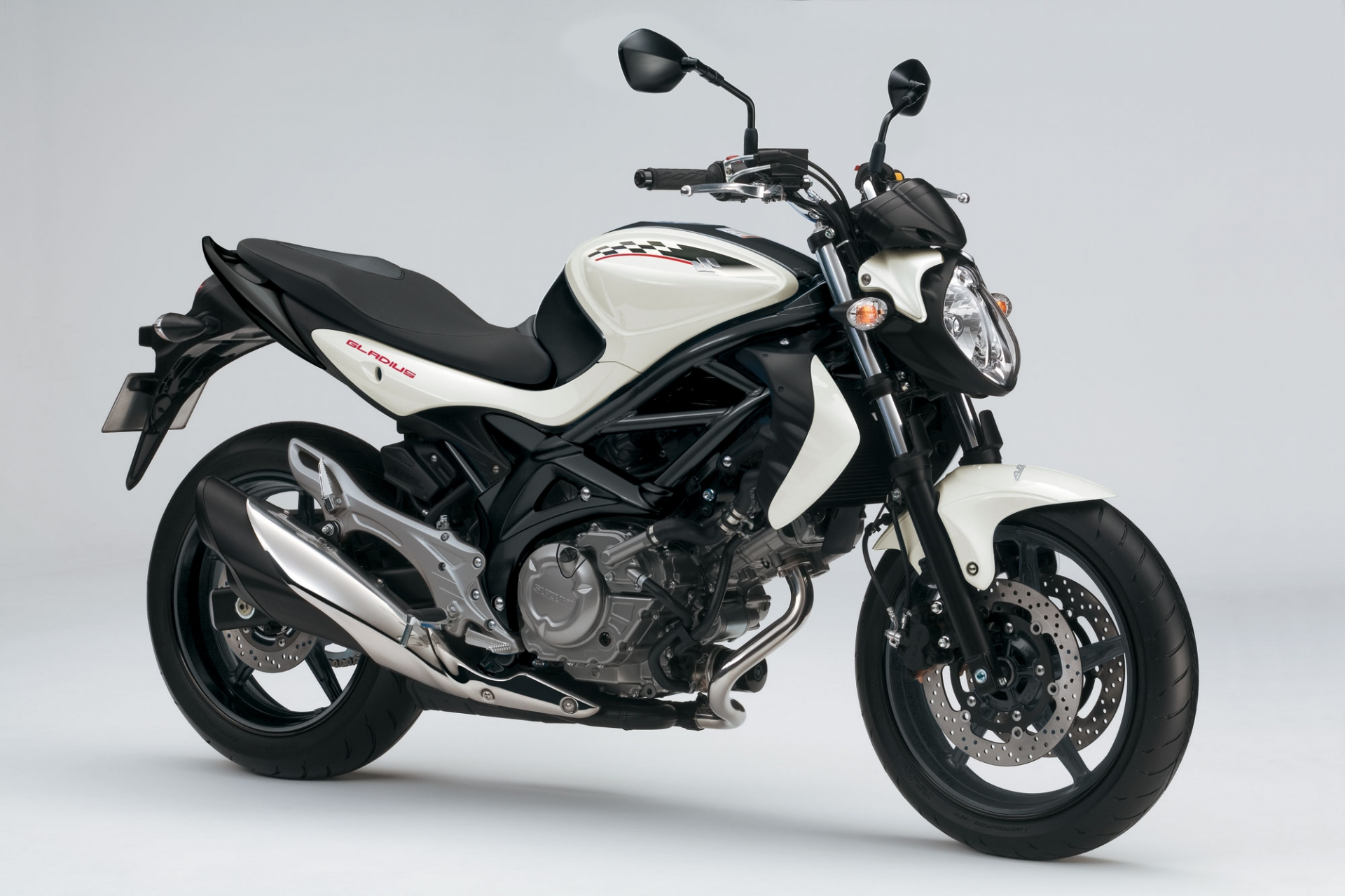 Suzuki SFV650 ABS Sports Tourer 2013 #4