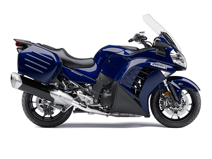 Suzuki SFV650 ABS Sports Tourer 2013 #5
