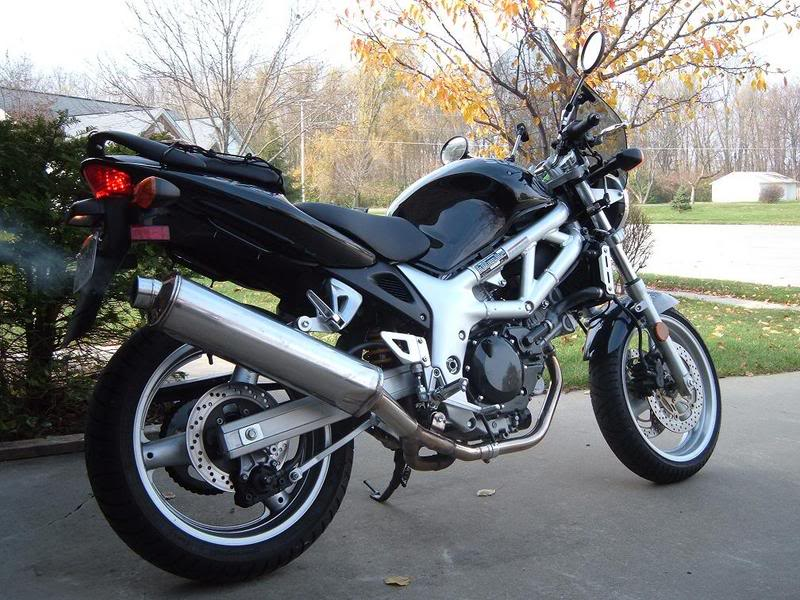 2002 suzuki sv 650 moto zombdrive com. Black Bedroom Furniture Sets. Home Design Ideas