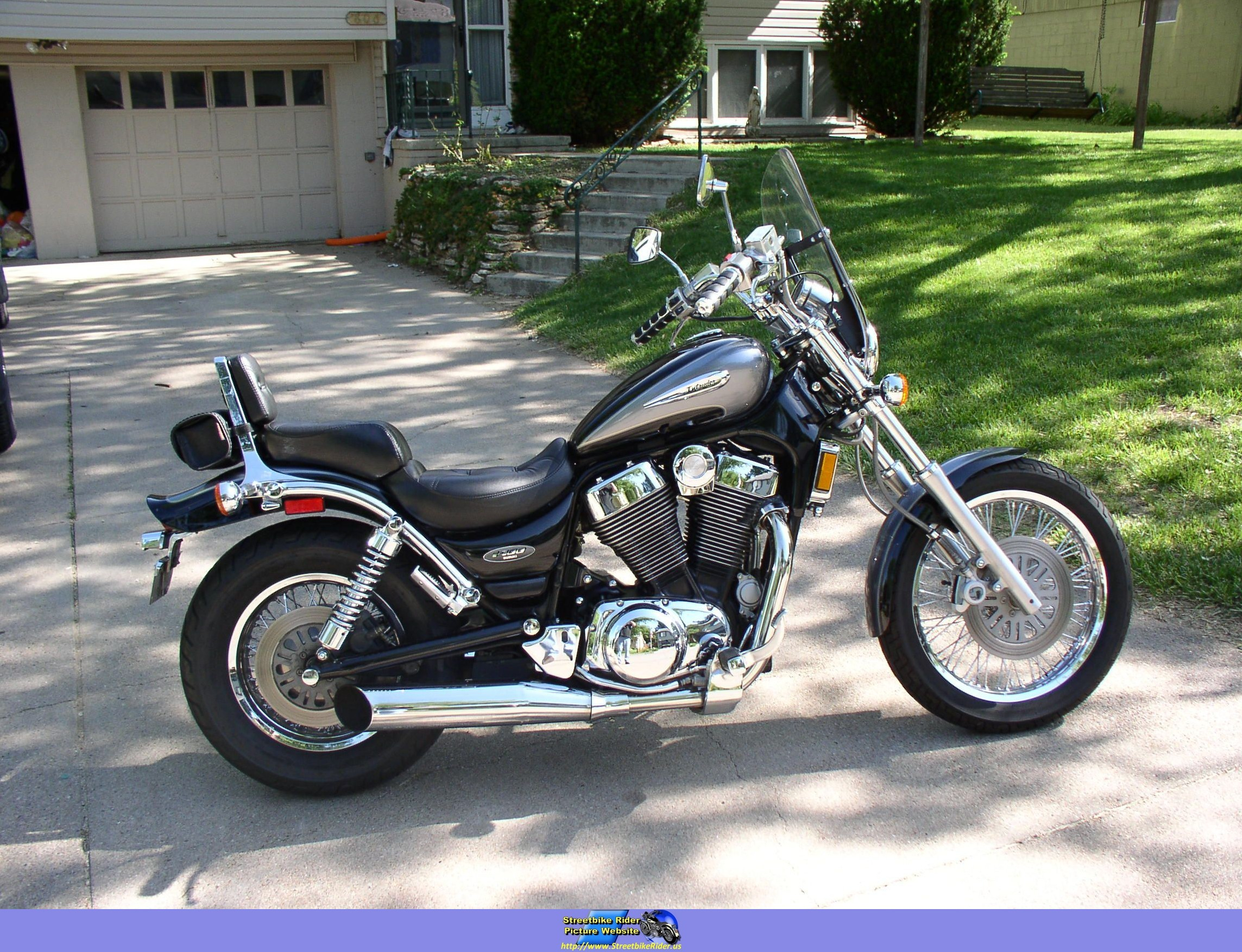 2003 suzuki vs 1400 glp intruder moto zombdrive com. Black Bedroom Furniture Sets. Home Design Ideas