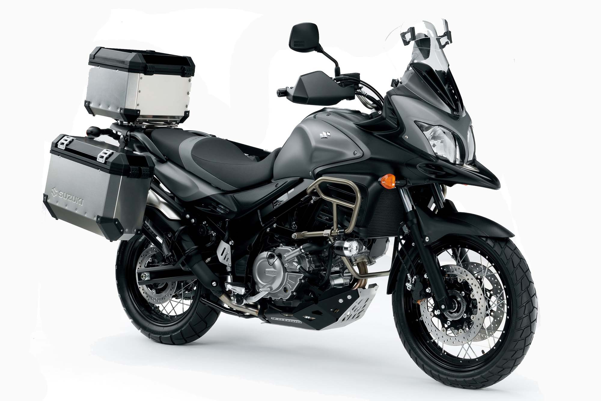 2014 suzuki v strom 1000 abs adventure moto zombdrive com. Black Bedroom Furniture Sets. Home Design Ideas