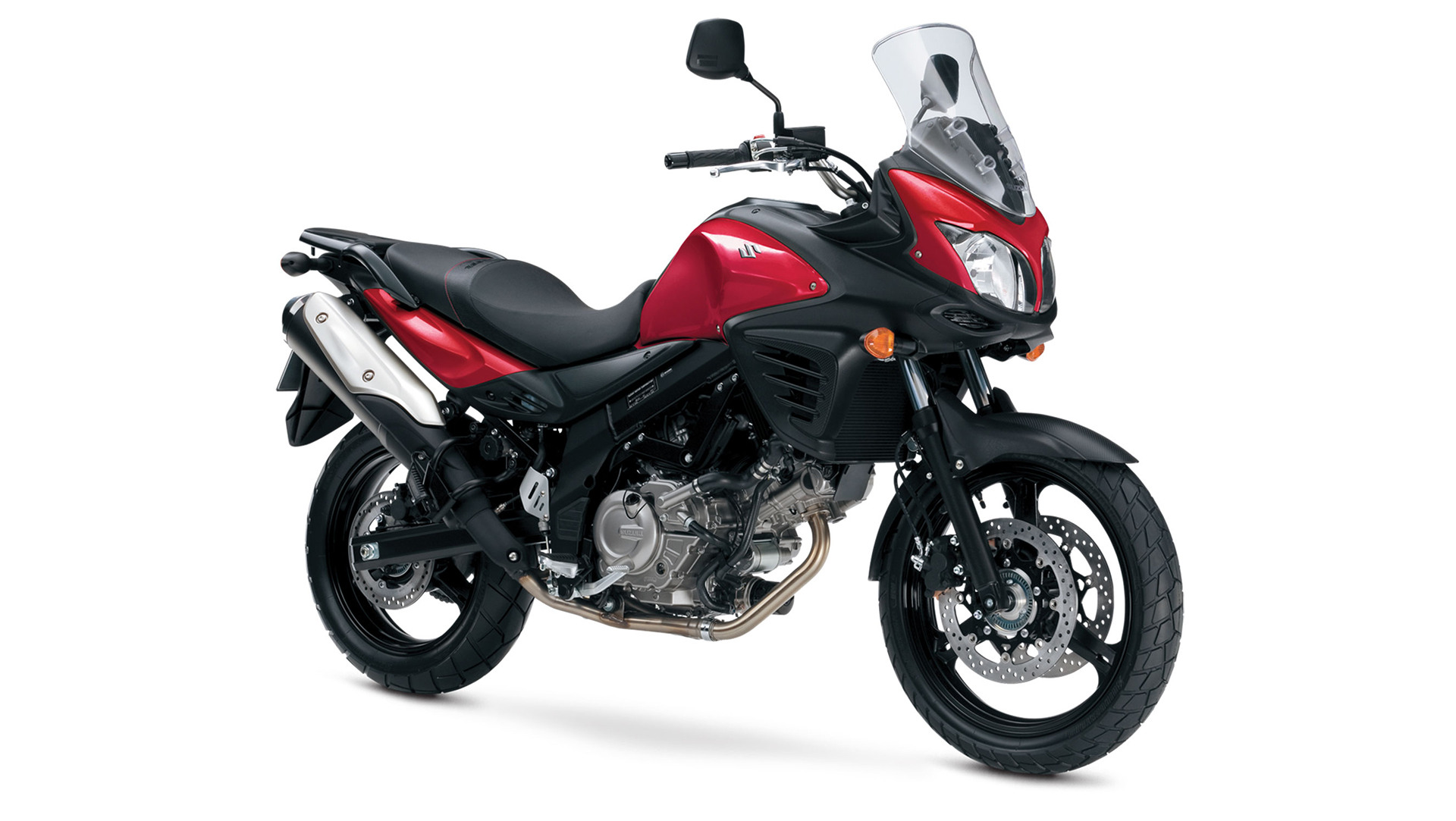 Suzuki V-Strom 650 ABS Adventure 2014 #1