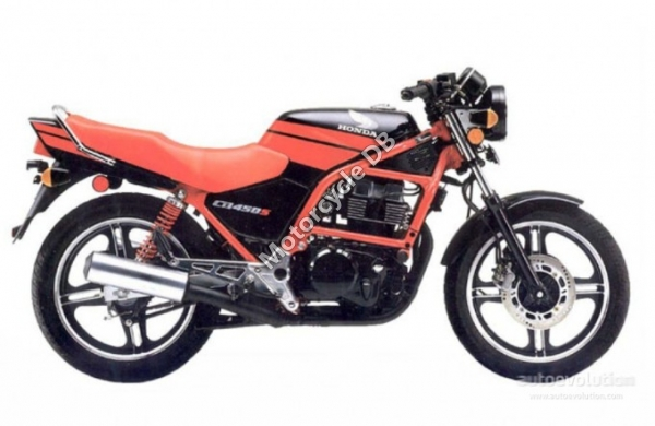 SVM S 3 125 GS 1986 #4