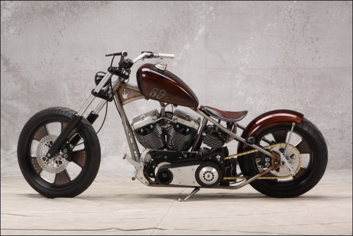 Swift Motorcycles #3