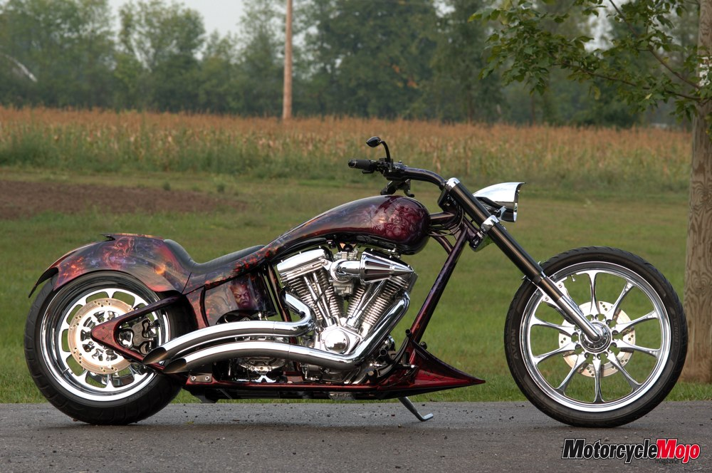 Swift Motorcycles #5