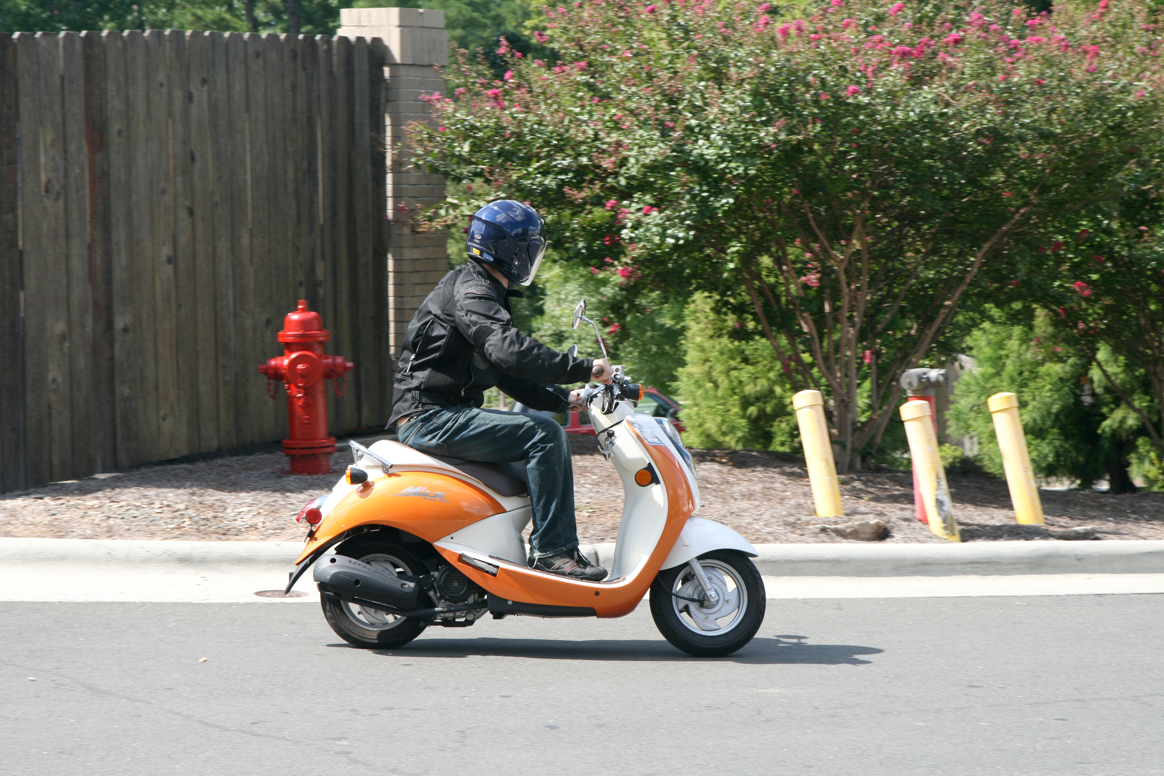 Sym Scooter #11