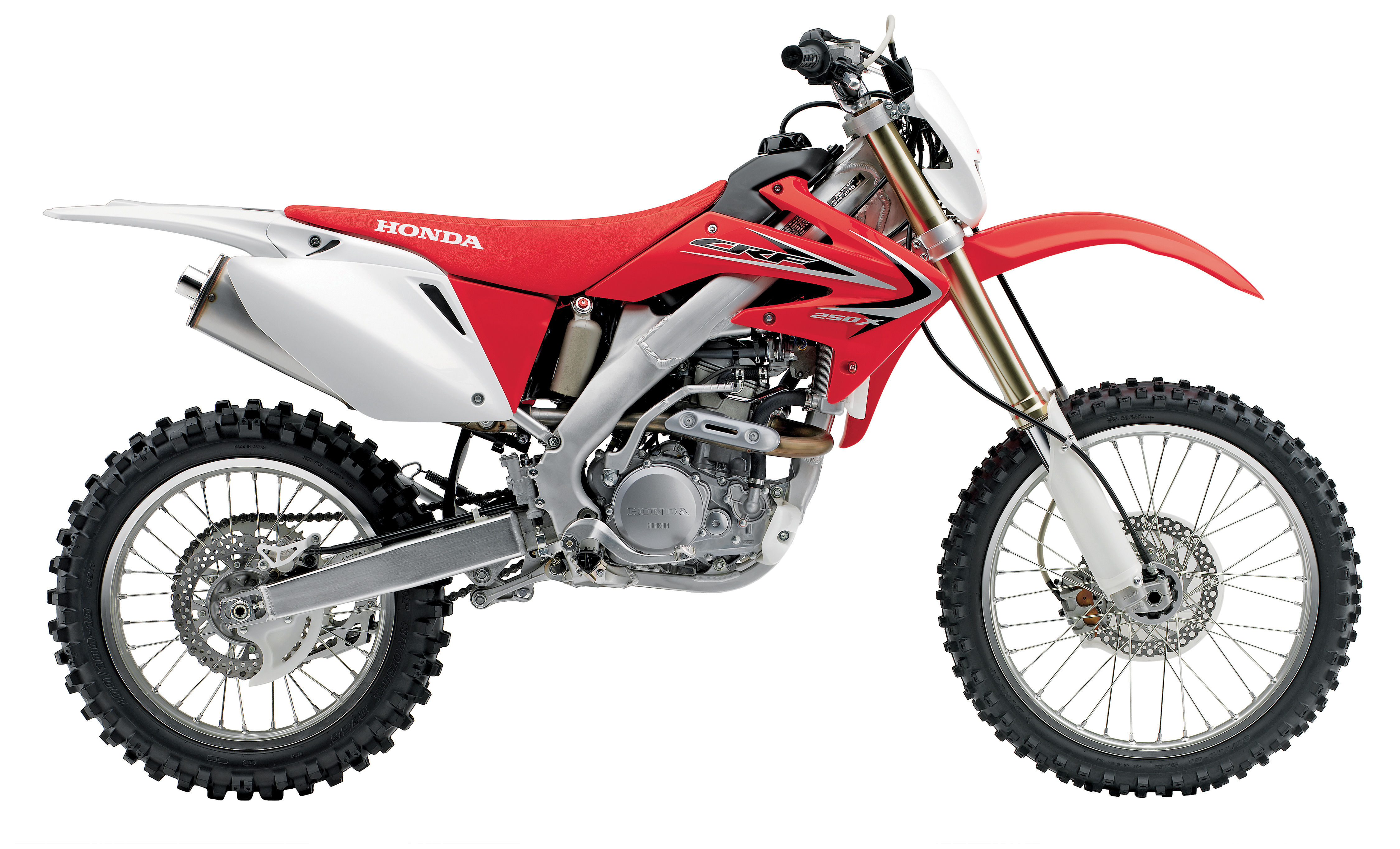 Tank Sports Touring 250 Deluxe 2007 #4