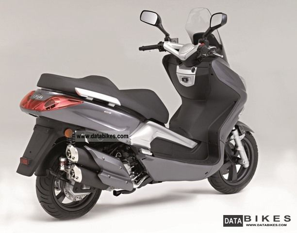 TGB Delivery (125 cc) 2007 #2