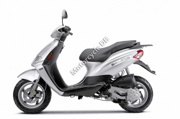 TGB Delivery (125 cc) 2007 #7