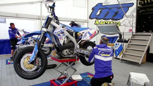 TM Racing Super motard #4