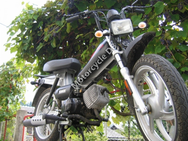 Tomos Alpino 2008 #1
