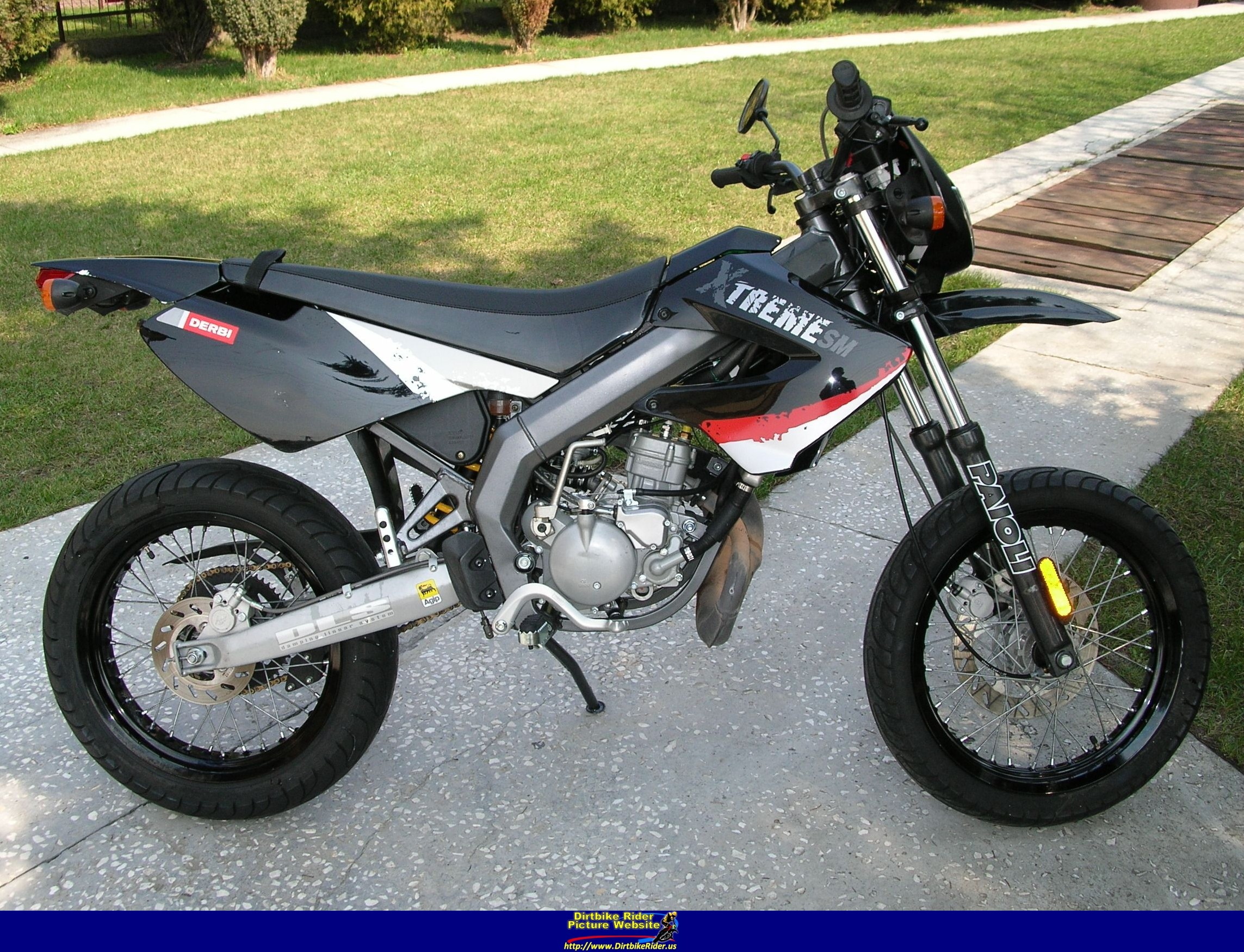 Tomos MC 50 Senior X 2007 #12