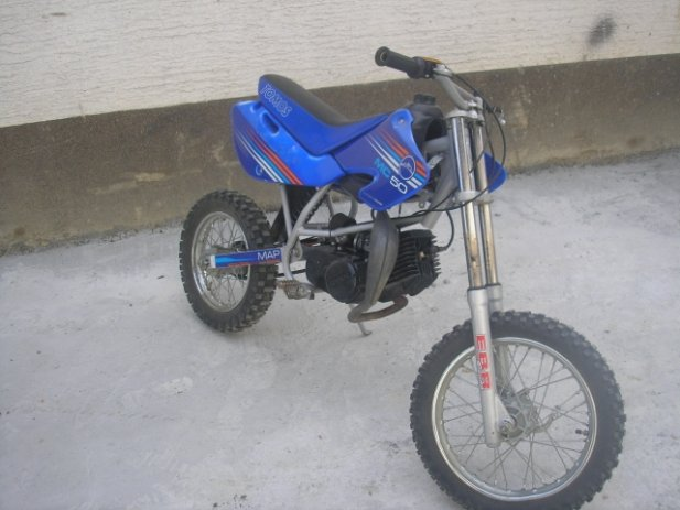 Tomos MC 50 Senior X 2007 #8
