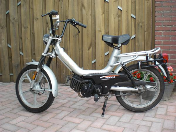 Tomos PackR 50 2006 #2