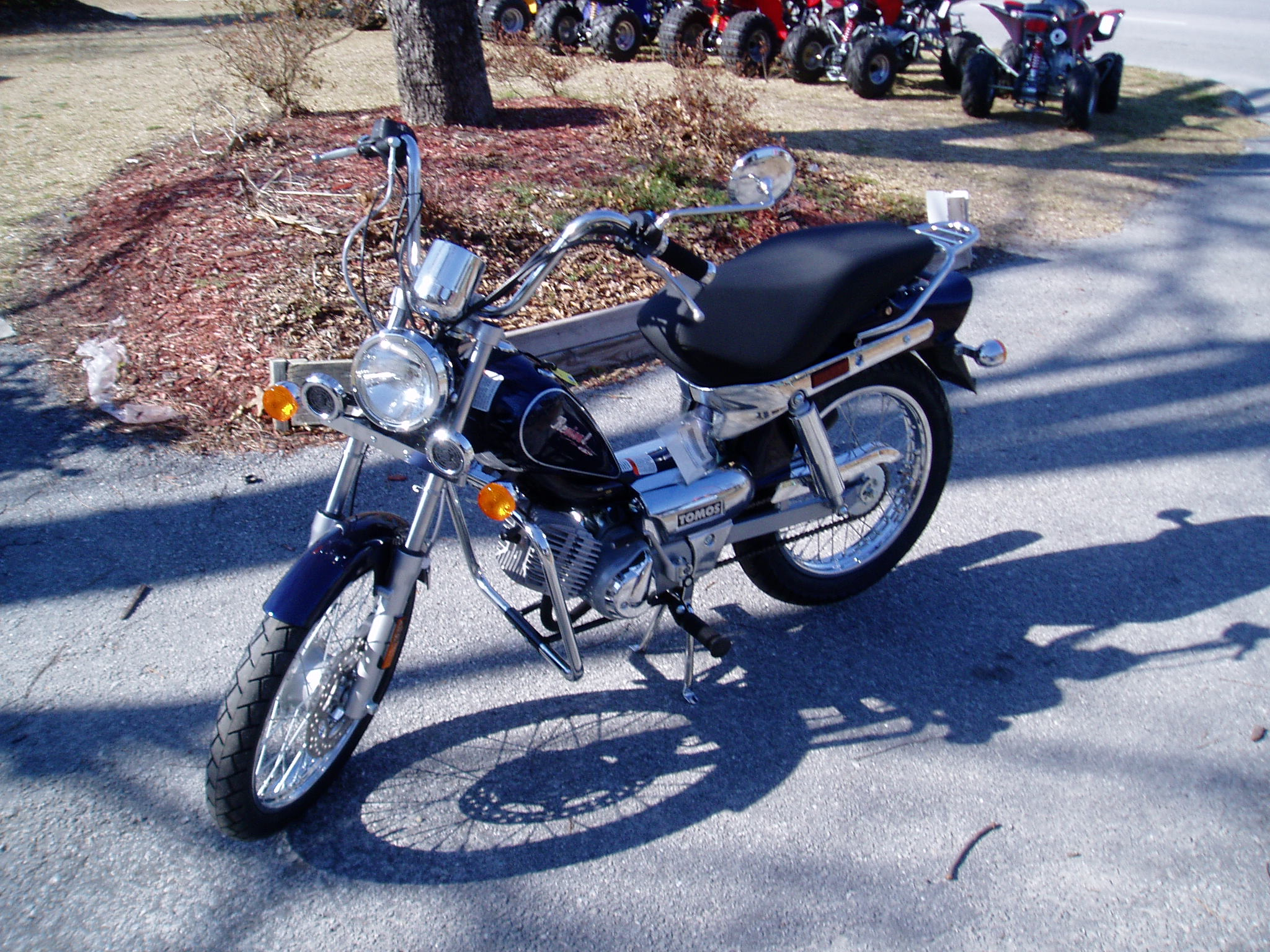 Tomos Revival TS 2006 #1
