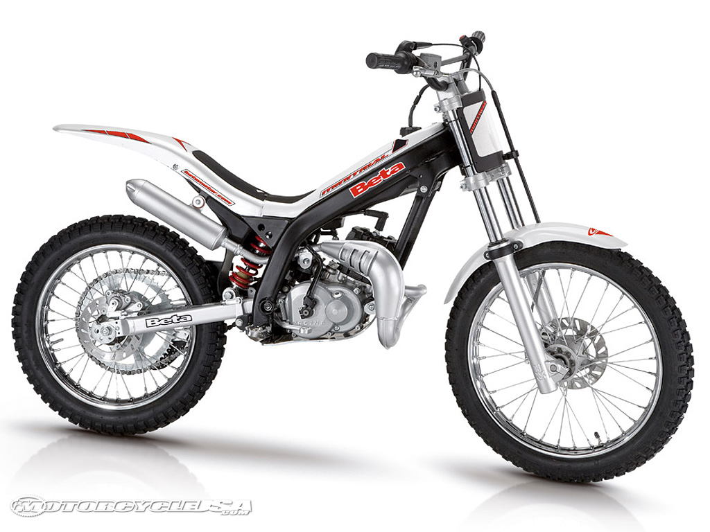 Trial Motorcycles #1