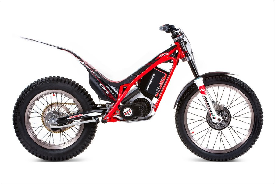 Trial Motorcycles #11