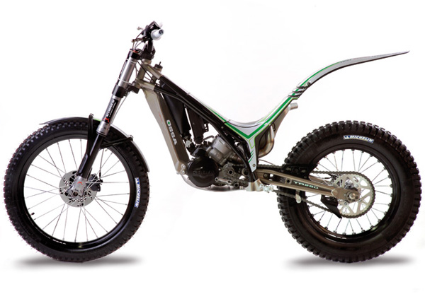 Trial Motorcycles #2