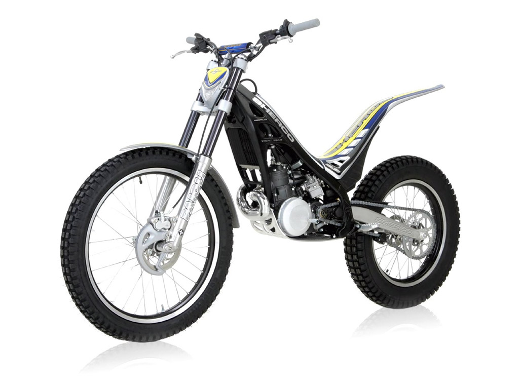 Trial Motorcycles #5