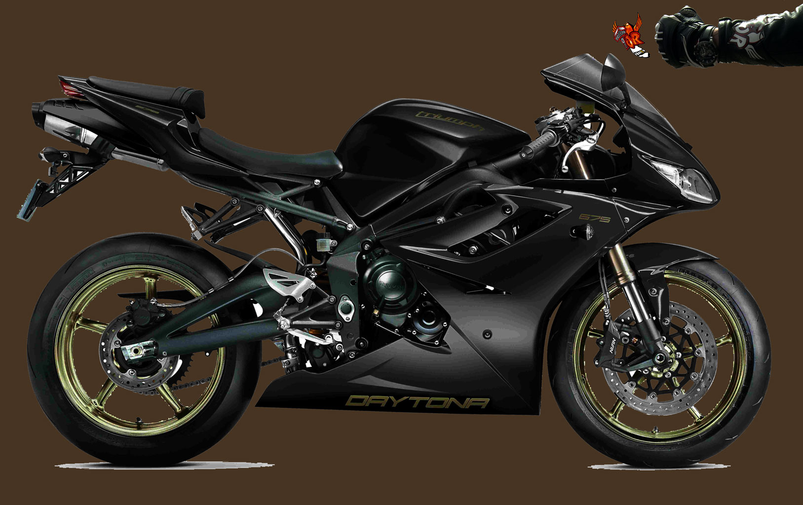 2012 triumph daytona 675 moto zombdrive com. Black Bedroom Furniture Sets. Home Design Ideas