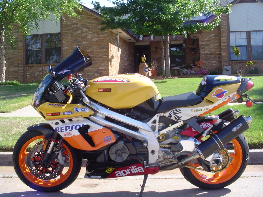 Triumph Daytona 750 (reduced effect) 1992 #9