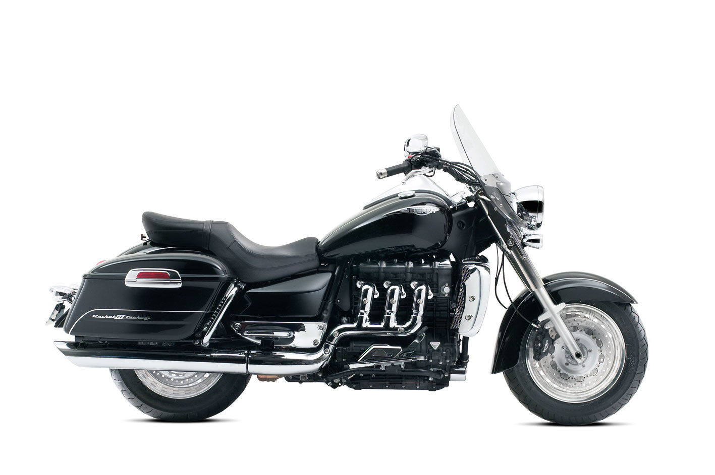Triumph Rocket III Touring ABS #1
