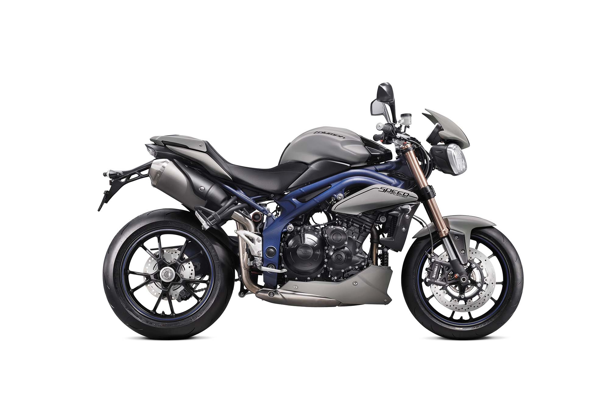 Triumph Speed Triple 2013 #10