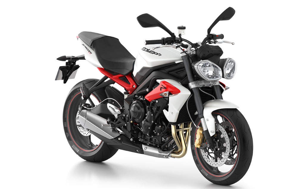Triumph Speed Triple 2013 #4