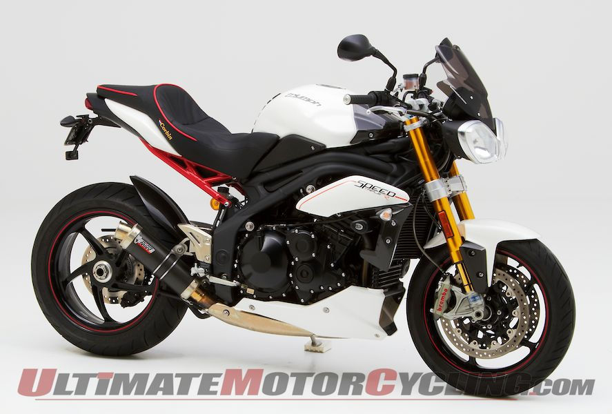 Triumph Speed Triple 2013 #9