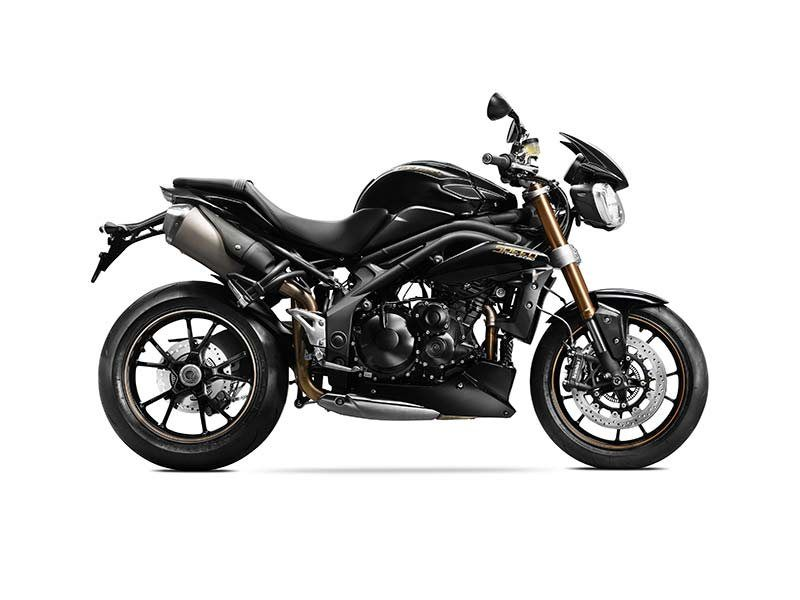 Triumph Speed Triple ABS #10