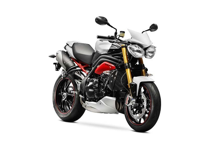 Triumph Speed Triple ABS #5