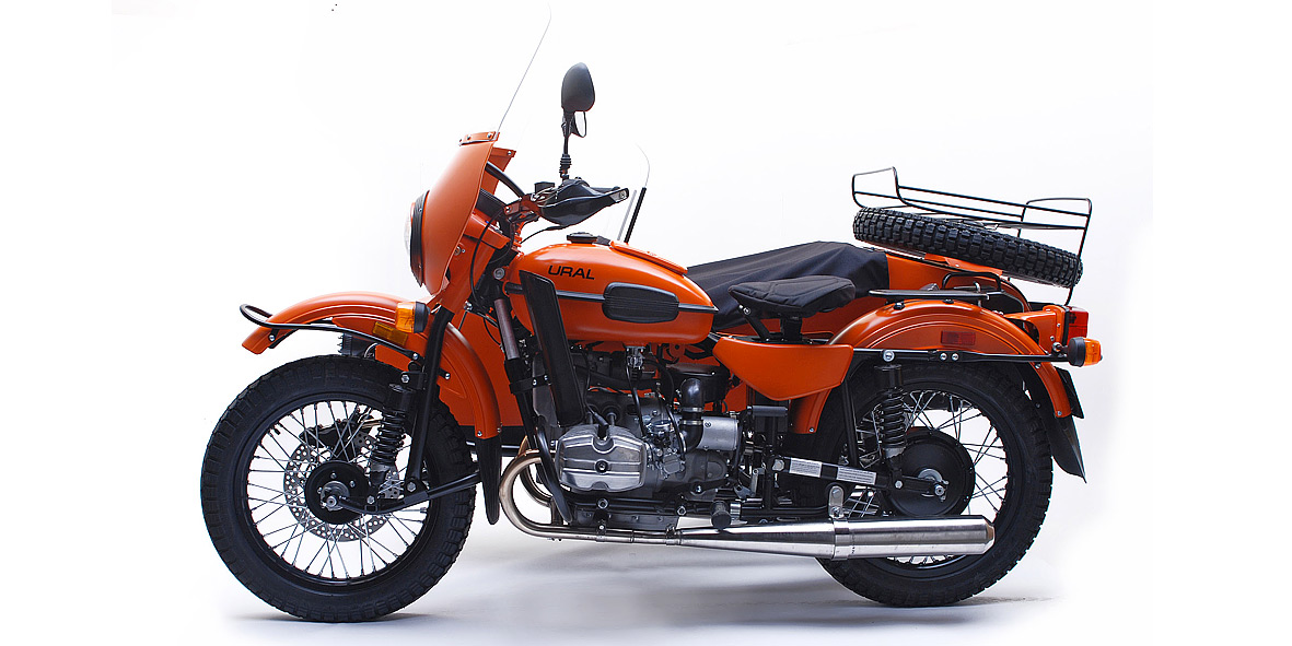 Ural Allround #5