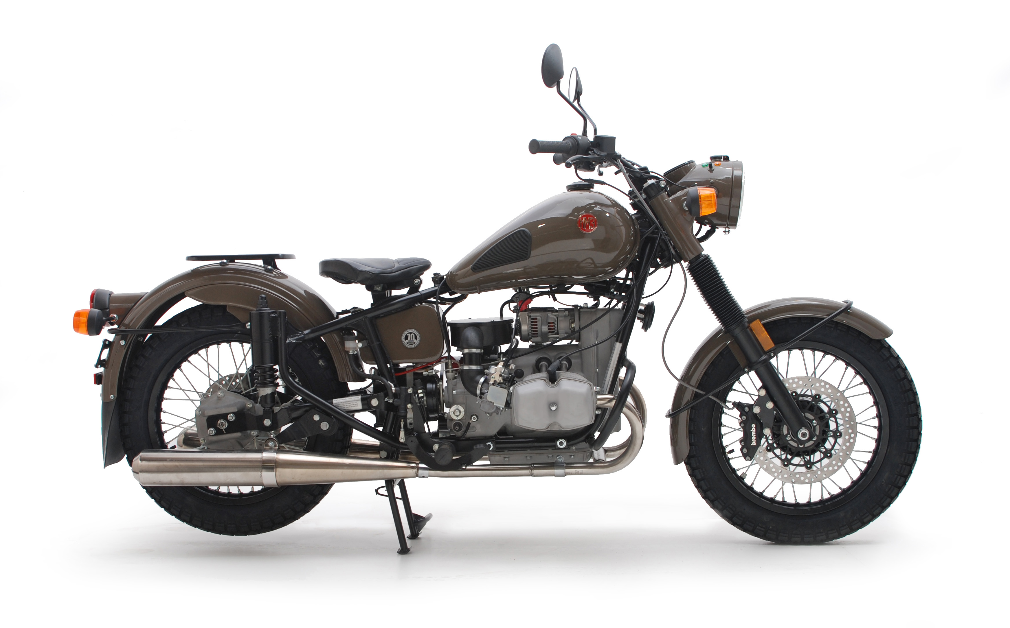 Ural Unspecified category #2