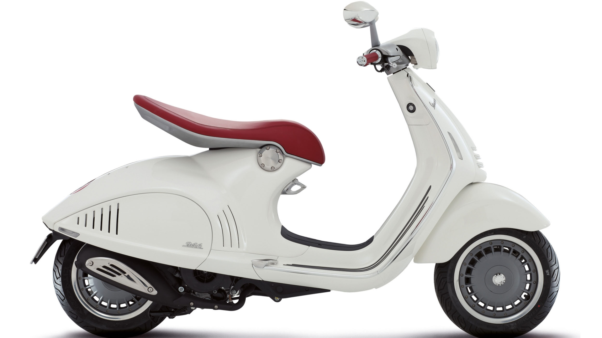Modifikasi vespa super apps directories - Vespa 3 Vespa 3