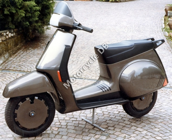 vespa cosa 200 gs people like it moto zombdrive com. Black Bedroom Furniture Sets. Home Design Ideas
