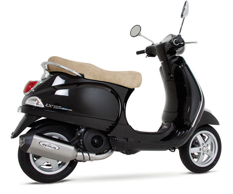 Vespa LX 125 BS6 Price In India,Mileage,Offers,Specs,Reviews