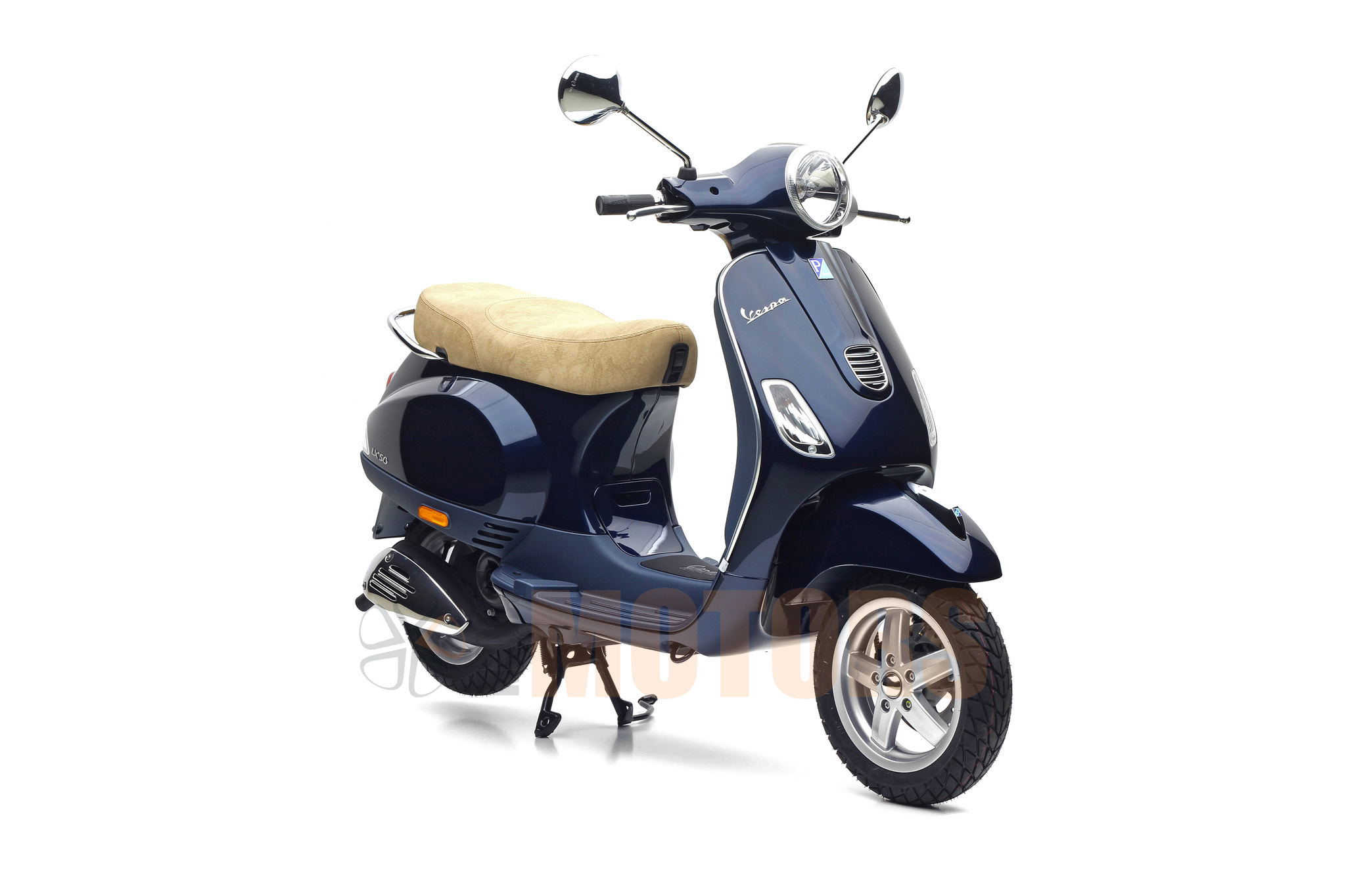 vespa vespa lx 50 2t moto zombdrive com. Black Bedroom Furniture Sets. Home Design Ideas