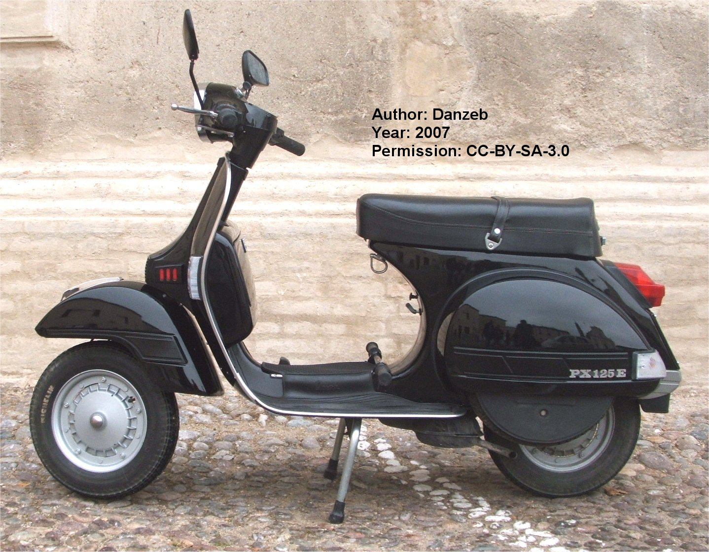 vespa vespa px 125 moto zombdrive com. Black Bedroom Furniture Sets. Home Design Ideas