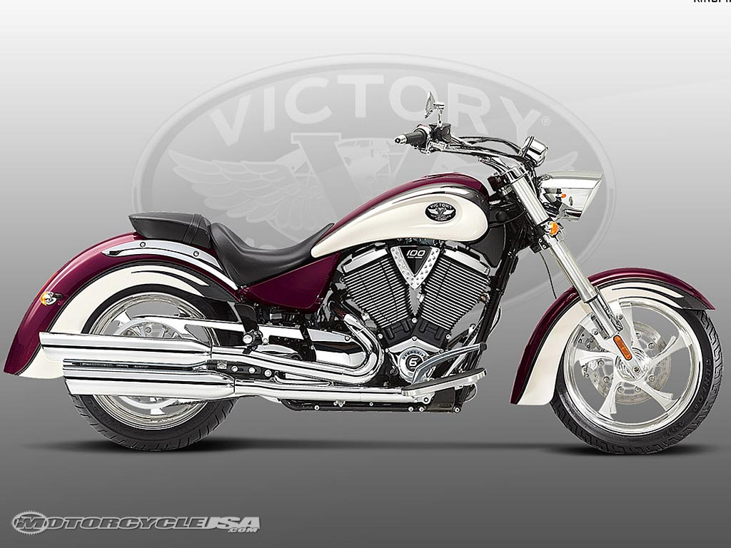 Victory Classic Cruiser #10