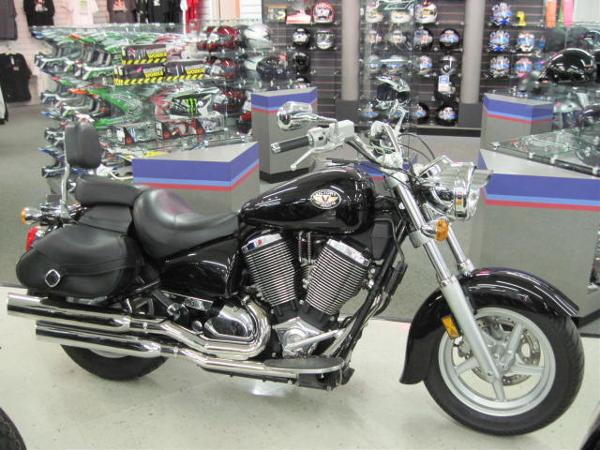 2003 Victory Classic Cruiser #12