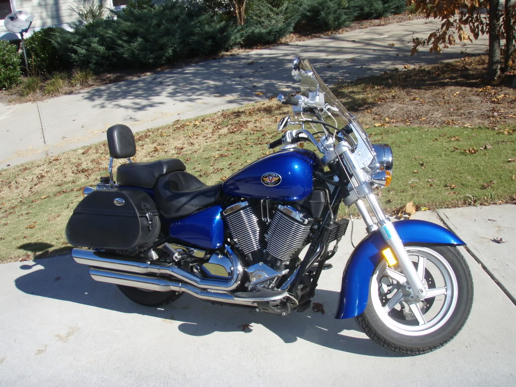 2003 Victory Classic Cruiser #2