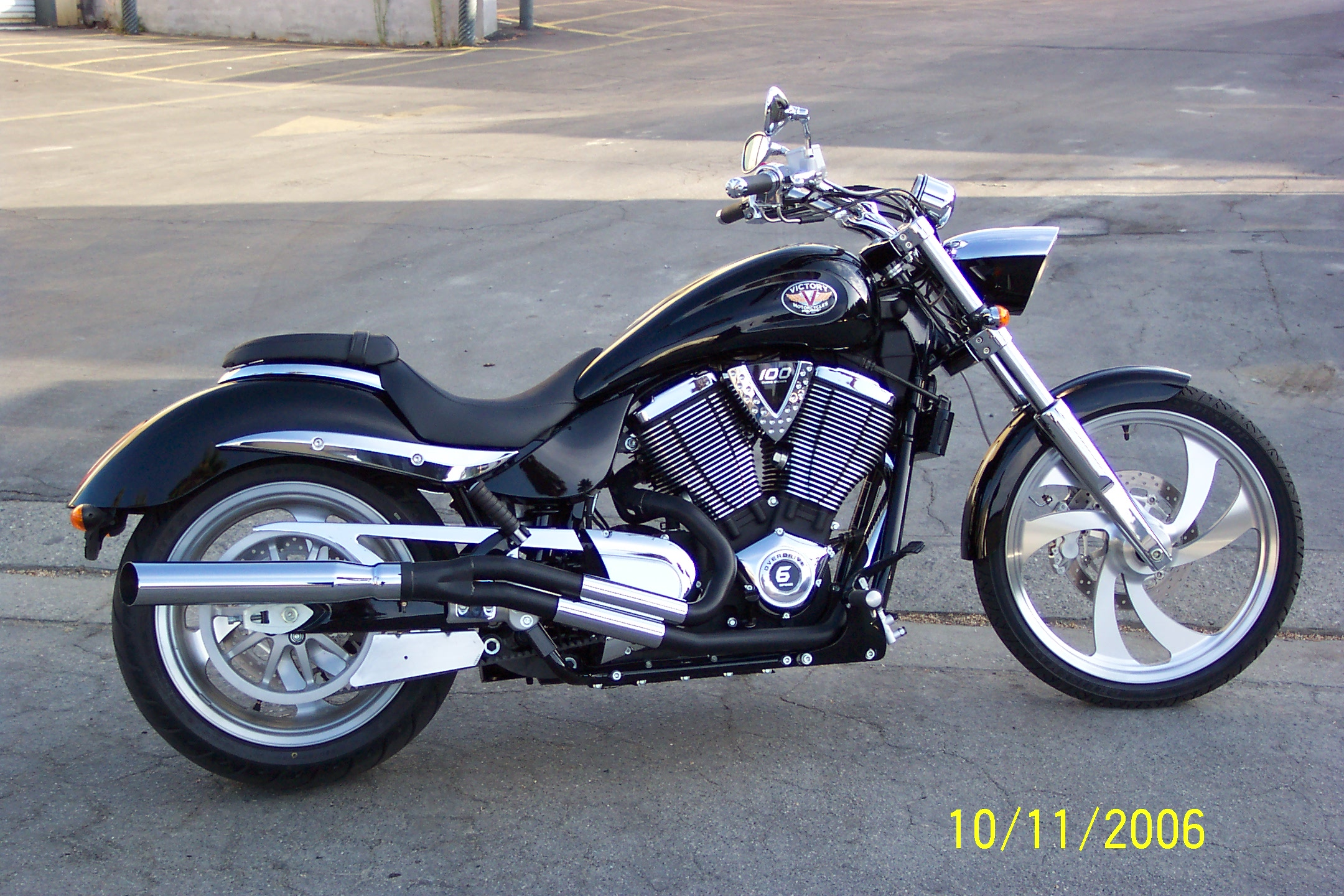 Victory Hammer 2008 #11