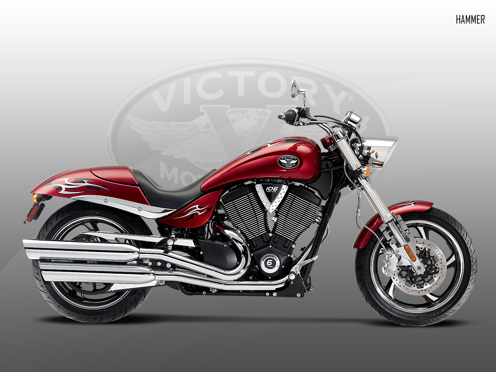 Victory Hammer 2009 #7