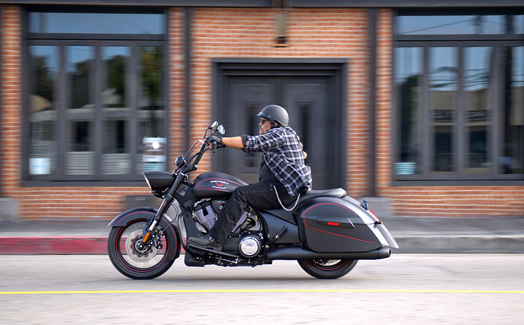Victory Motorcycles #12