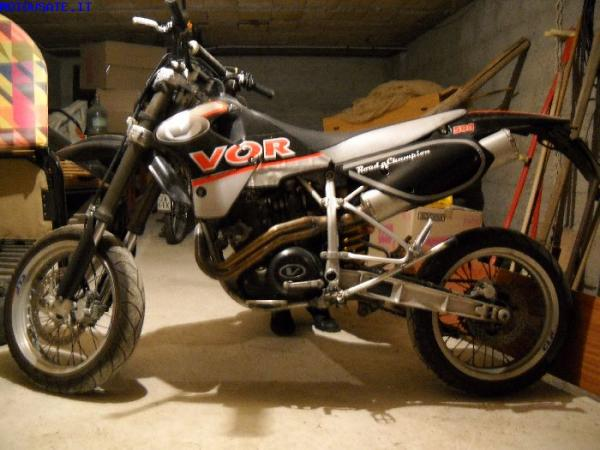 VOR Super motard #5