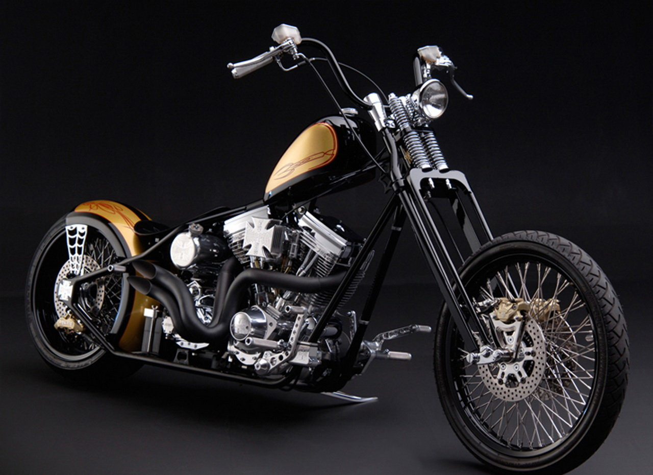 West Coast Choppers #6