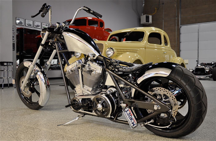 Choppers Dominator Choppers Dominator 3